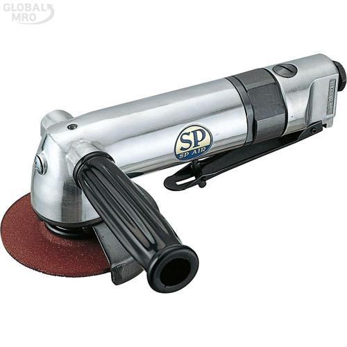 SP에어 에어앵글그라인더SP-1254 1대