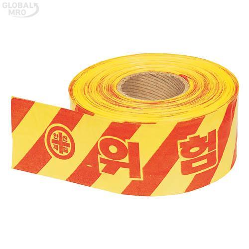 성진 안전띠 황색(위험) 5EA