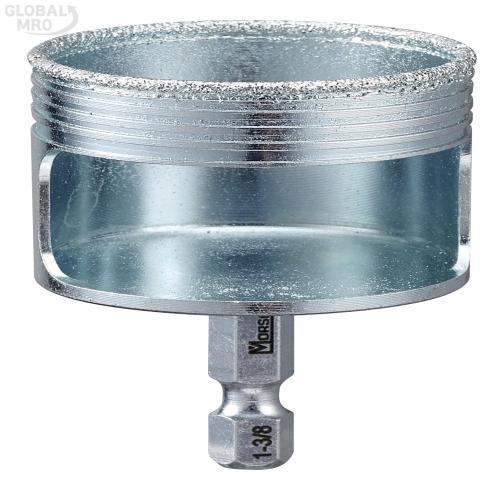 모르스 다이아몬드 홀커터DGM12C(19.0MM) 1EA