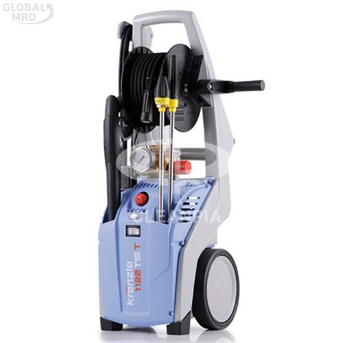 크란즐 고압세척기(냉수용) K-1122TST /옵션 K-1122TST (120 BAR) 1EA
