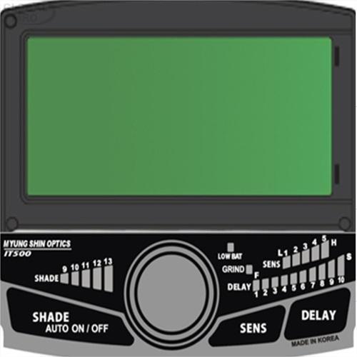 명신광학 자동차광용접면 카트리지 MS-500 /옵션 MS-500 1EA