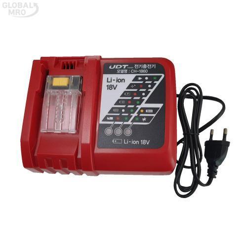 UDT배터리 충전기 CH-1860(일반판매/UDT박스) 1EA