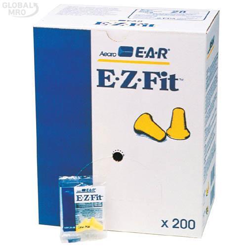 EAR 귀마개 E.Z.FIT끈무 /옵션 E.Z.FIT끈무 200조