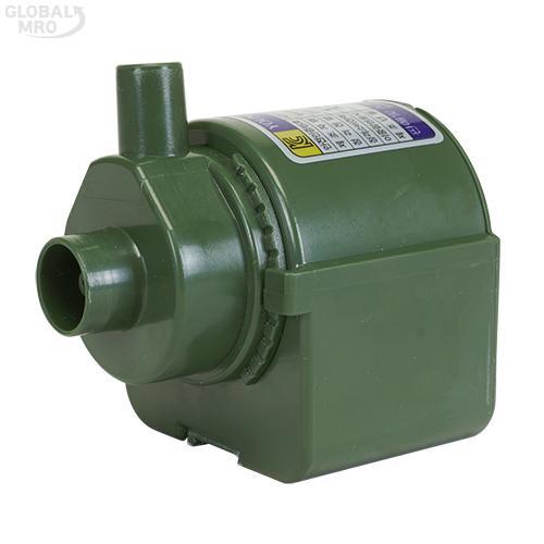 영일펌프 수중펌프(수동) YI-10W /옵션 YI-10W 1EA