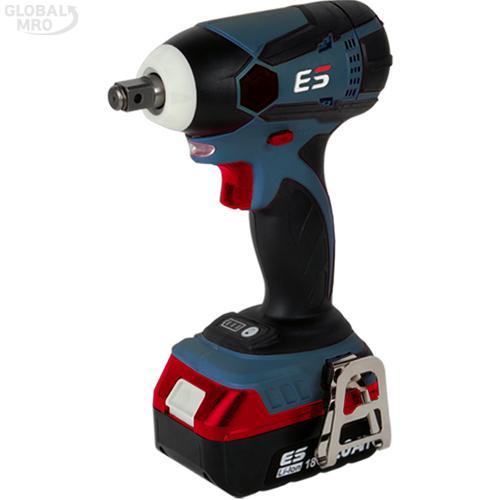 ES산업 충전임팩트드라이버 LR-718L50 (18/5.0) 1EA