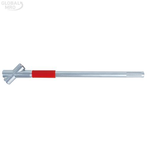"""스마토 드라이버&볼렌치 파워핸들 SM-PH270 / SM-PH270(4~10mm / 5/32~3/8"""") 1EA"""