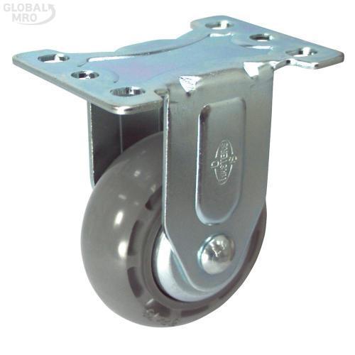 대신캐스터 무소음캐스터(고정) DS1120EPU R 1EA