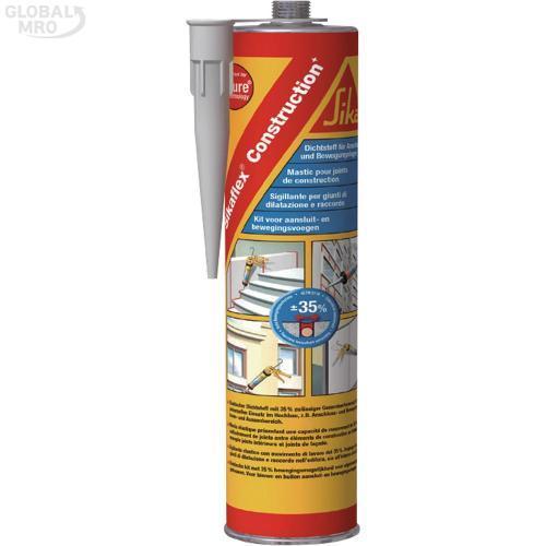 씨카 1액형 우레탄 Sika Construction AP 백색(310ml) /옵션 Sika Construction AP 백색(310ml) 20EA