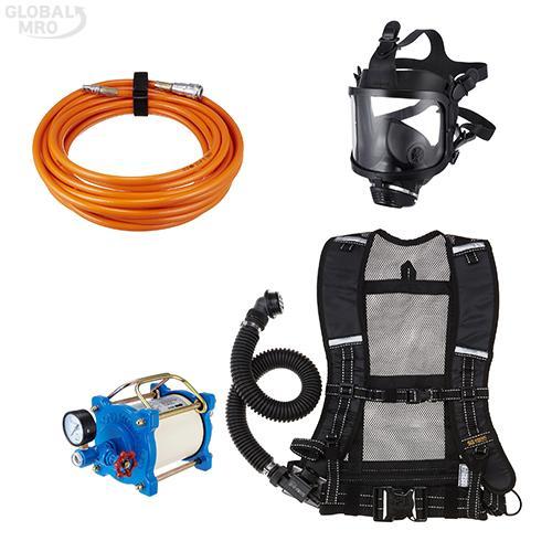 SG생활안전 공기조절밸브 AL-5100/4C /옵션 AL-5100/4C 1EA
