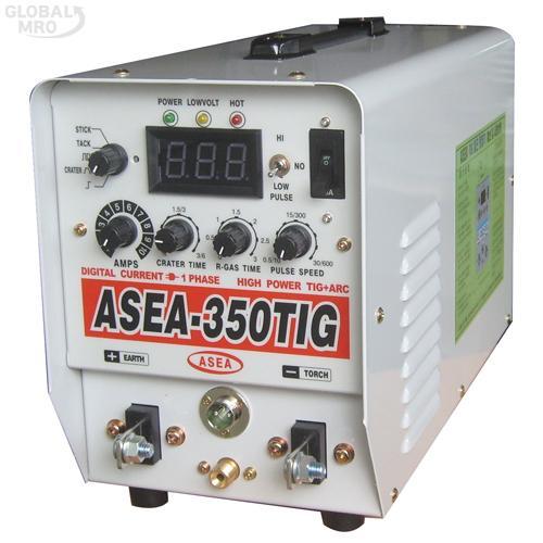 아세아 인버터알곤용접기 ASEA 350DL(본체) 1EA
