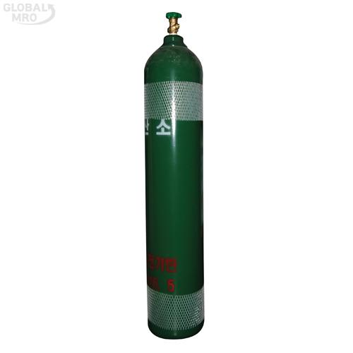 GB가스텍 가스용기 CO2용기 40.2L 1EA