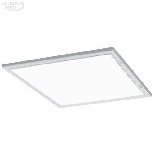 [반품불가] 보승 LED평판직하등50W 무테(600x600x47mm) 2EA