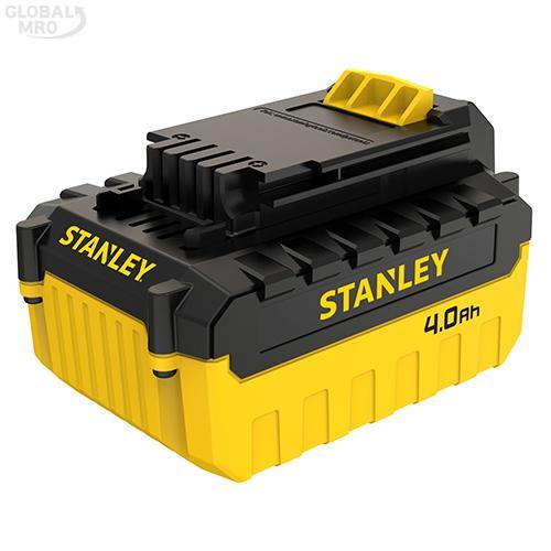 스탠리 배터리 STBL184L(18V/4.0Ah) /옵션 STBL184L(18V/4.0Ah) 1EA