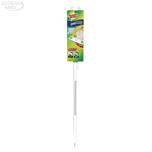 3M 생활용품 막대걸레 올터치 막대걸래(대형) 1EA