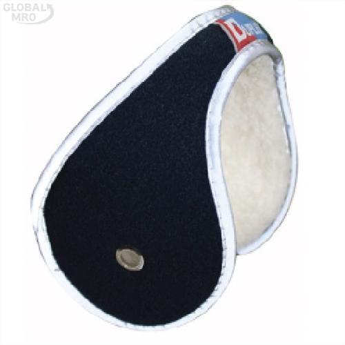 듀플렉스 방한귀덮개 방한용귀덮개(고급형)-곤색 10EA