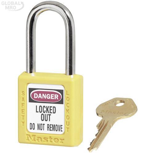 마스터열쇠 안전열쇠 410YLW /옵션 410YLW 1EA