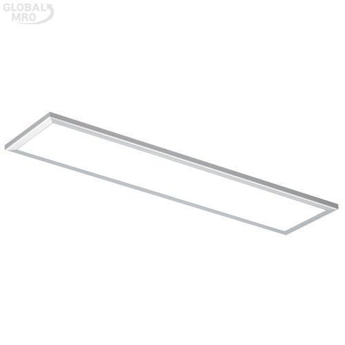 [반품불가] 보승 LED평판직하등50W 알테(1200x300x47mm) 4EA