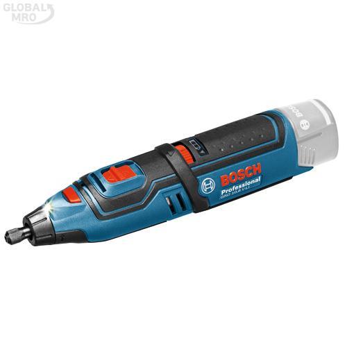 보쉬 충전로터리툴 GRO10.8V-LI (배터리X,충전기X) 1EA