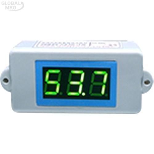 다르다 배터리전압경고장치전압음성경고장치 12V 1EA