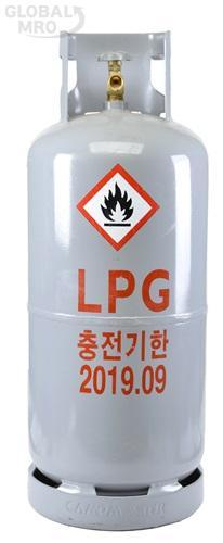 캠프마스터(=신화가스) 가스용기 LPG(20kg) 1EA